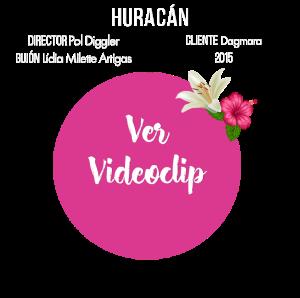 videoclip huracan dagmara lidia milette artigas pol diggler