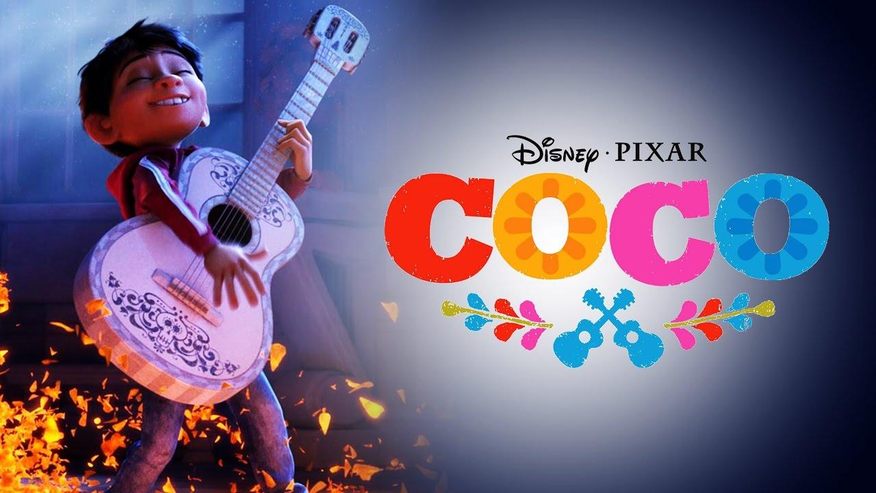 Coco-Disney